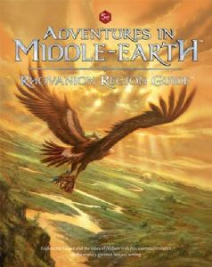 Adventures in Middle-earth: Rhovanion Region Guide